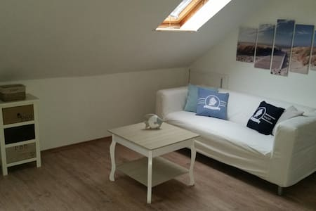 Fewo Nordseeperle 26524 Hage - Apartment