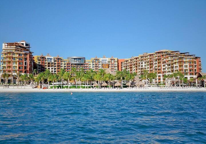 Villa Del Palmar Cancun Luxury Resort 1 bedroom