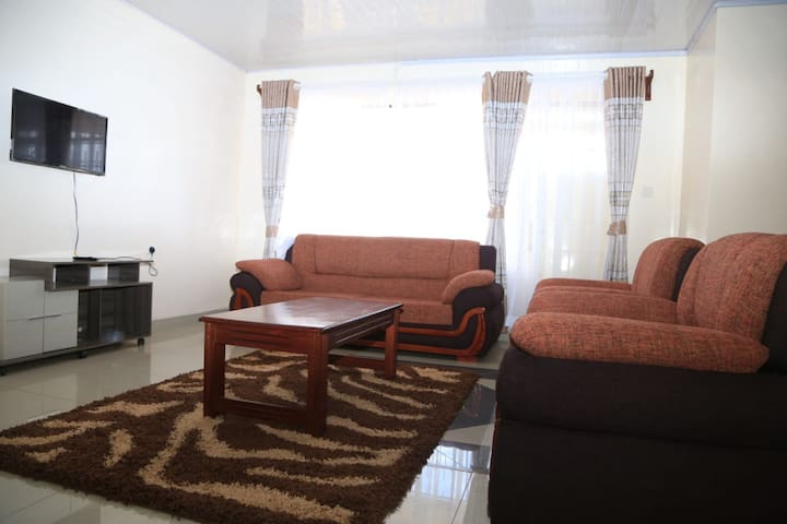 Khalaba Estate Bungoma Apartment