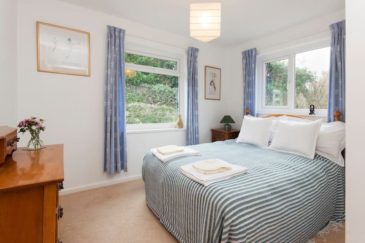 Dartington one bed self-contained guest-suite