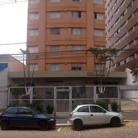 A melhor opção para casal da cidade - Campinas - Apartament