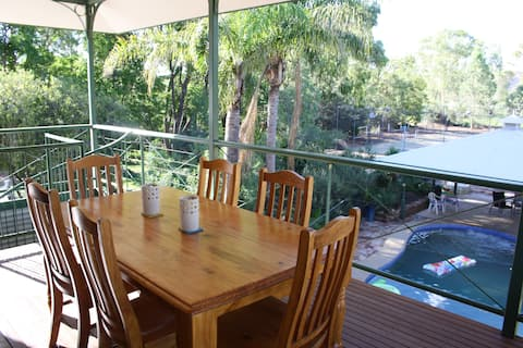 Haven on Heath- Alice Springs
