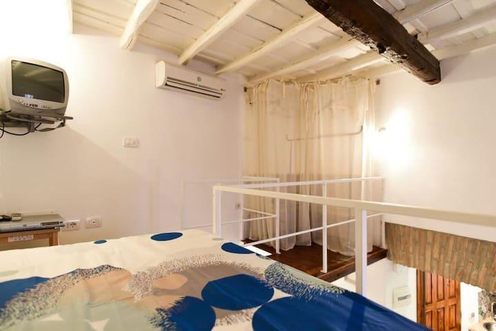 Cozy 2+2 pax apartment  Nghiem Dinh