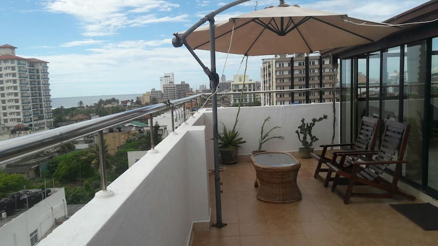 Chill out by the sea - Colombo - Apartamento