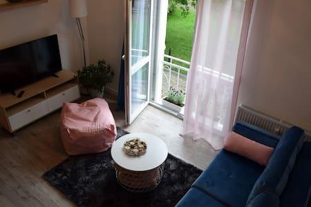 Apartament Zawisza Czarny CENTER