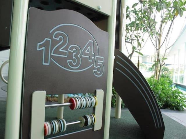 1room 5Min walk to Bukit Bintang&KL CityCentre 6.2