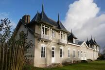Le Loft - Appartement Quend-Plage - Baie de Somme
