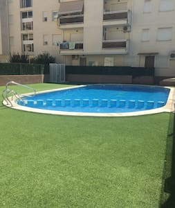 APARTAMENTO EN BENICARLÓ - Benicarló