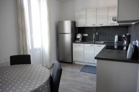 Malnoue - Évian-les-Bains - Appartement