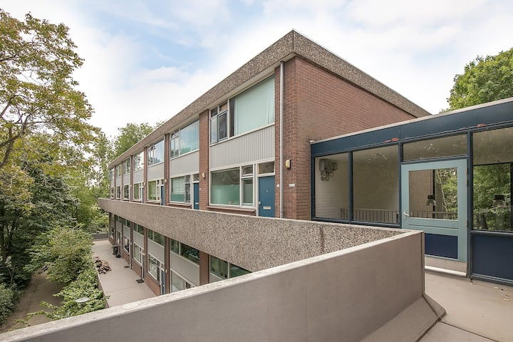 Spacious modern appartment in Rotterdam Hoogvliet