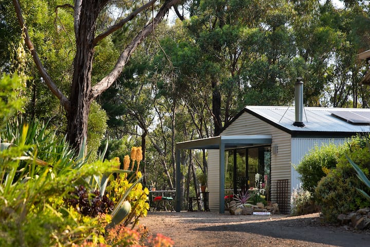 Marlee - Cute & Cosy Pet-Friendly Cottage