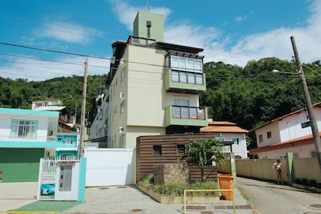 Best summer place in Lagoa - Florianopolis