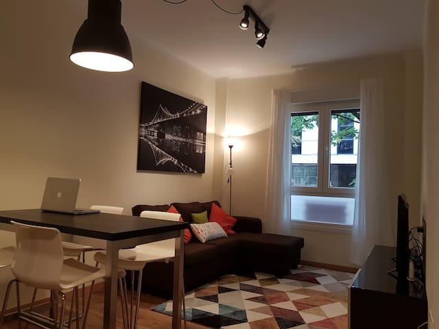 Donosti House