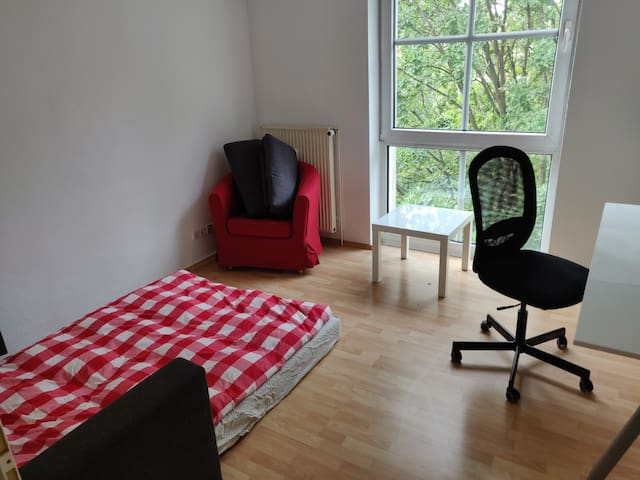 Private Room in Hannover City
