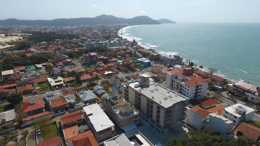 Apartment on Ingleses Beach Florianópolis