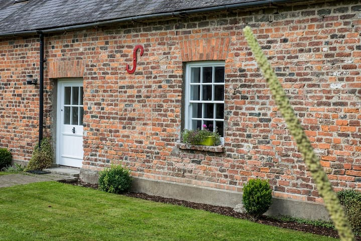 The Tack Room Cottage - Wells House & Gardens