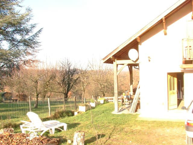 Chez Laurent - Vignieu