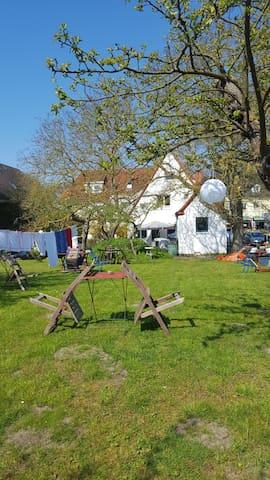 Ferien im Ostseebad Wustrow - Wustrow - Flat
