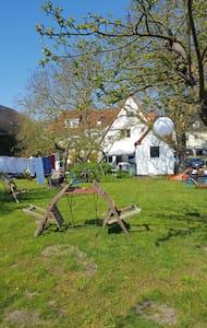 Ferien im Ostseebad Wustrow - Wustrow - Wohnung