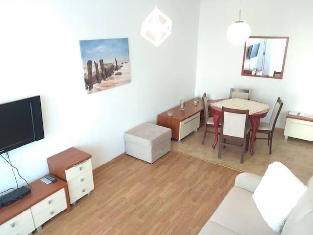 """Apartament """"Sand"""""""
