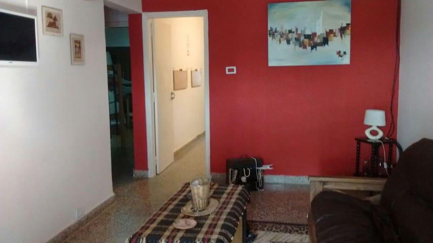 Alq casa temporal villa carlos paz - Villa Carlos Paz - Dom