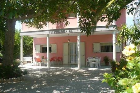 Casa Vacanza Villa Barchitella - Floridia