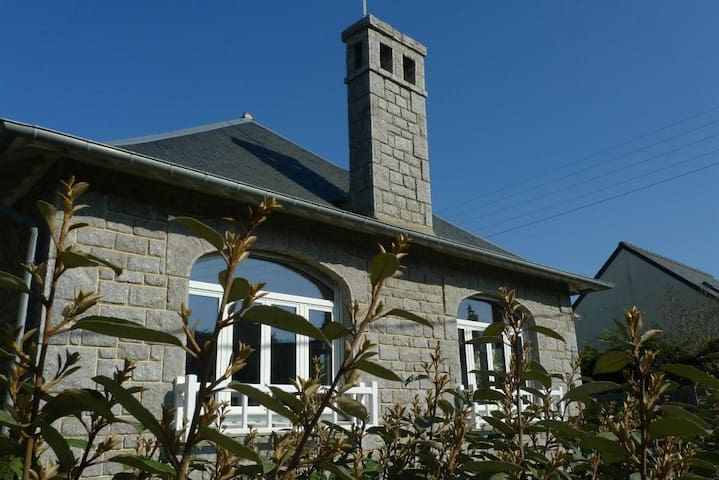 Kerjezz - Saint-Briac-sur-Mer - Haus