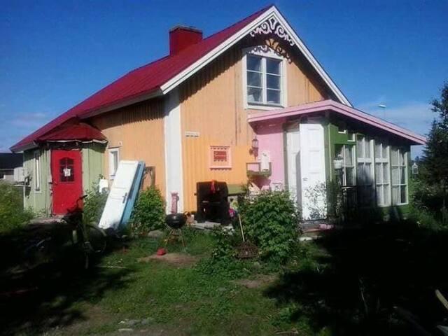 Veras place