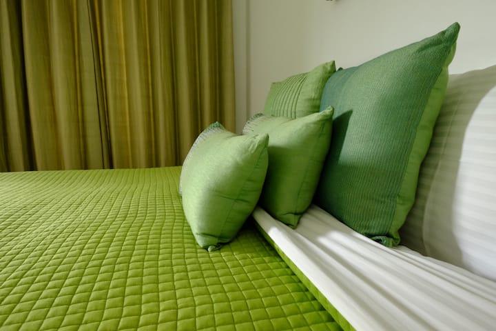 Thikana Delhi - Boutique Bed and Breakfast room 3