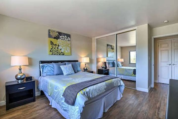 Comfortable Living in Foster City - # 229242 - Foster City - Huoneisto