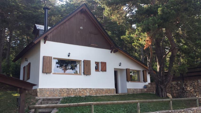 Casa en Port del Comte  (HUTCC-044574-06)