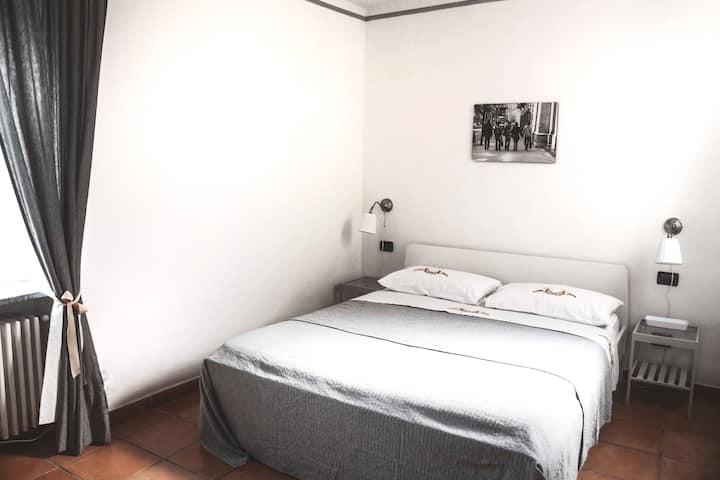 Casa Francesca - Camera Comfort