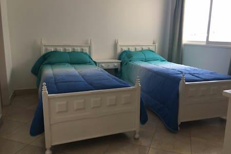 Habitacion con baño privado - Salta - Lejlighedskompleks