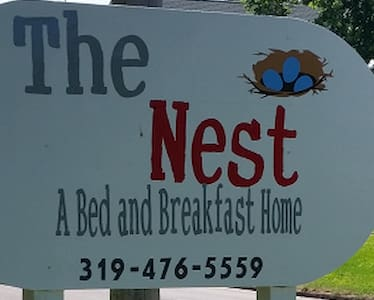 The Nest, a B&B Home - Dysart