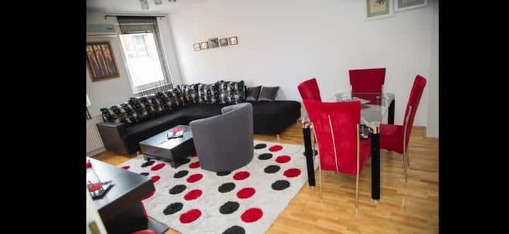 Apartman Varenica