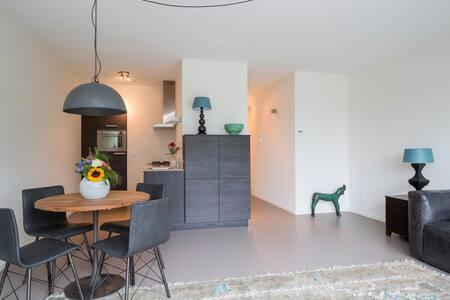 Luxery Private Expat apartment - Eindhoven - Eindhoven - Huoneisto