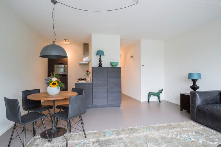 Luxery Private Expat apartment - Eindhoven