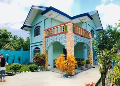 Libjo (Affordable) Home Stay Families & Friends