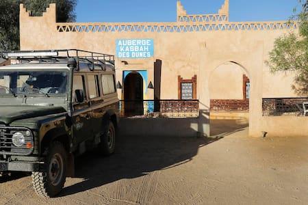Hotel Kasbah Des Dunes