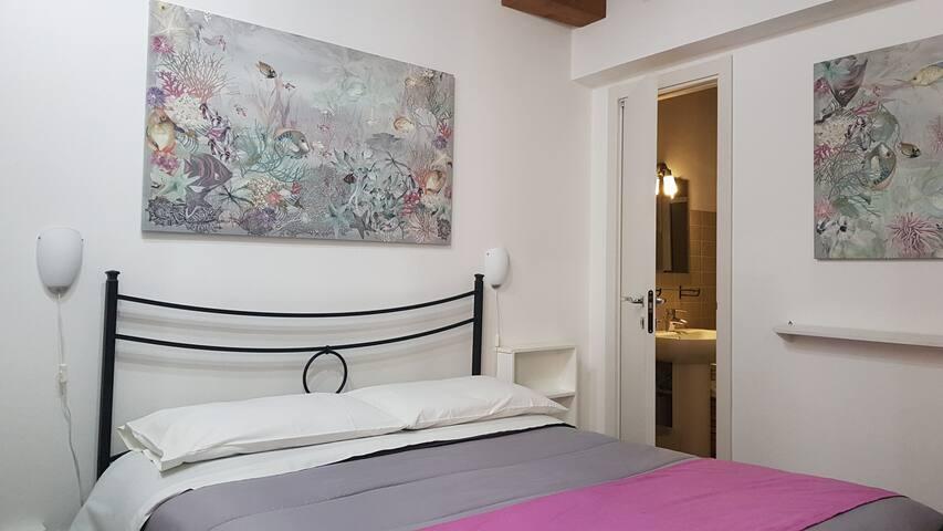 PalermiT'Amo Agata room