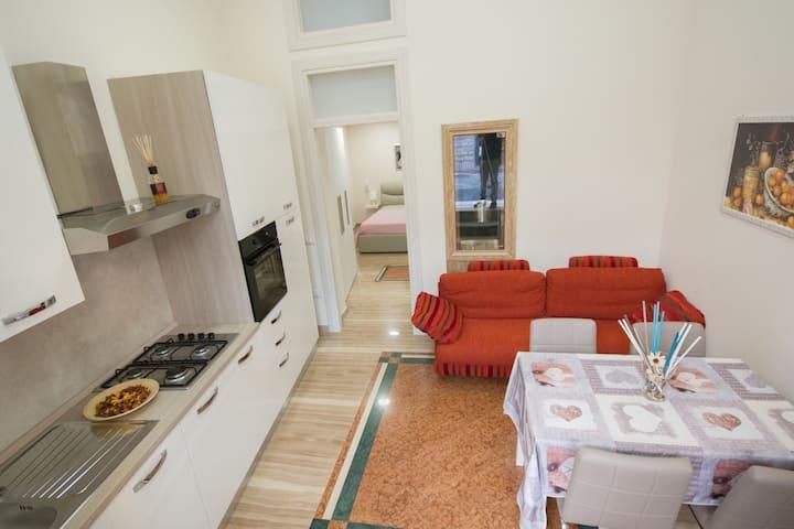 Al vecchio Fontanile - Appartamento 8A