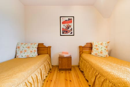 Twin room in Guest House - Suzdal'