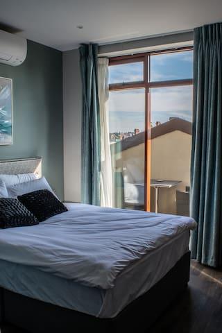 The Villare Hotel - Room 102