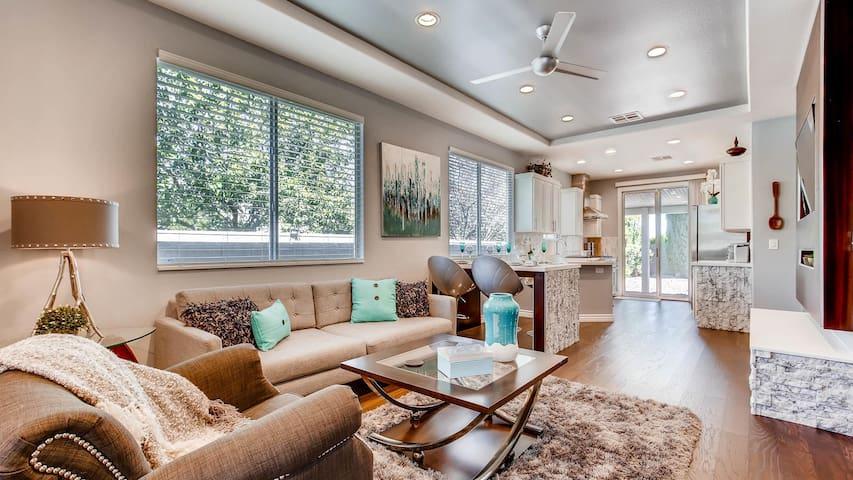 Executive Summerlin Residence