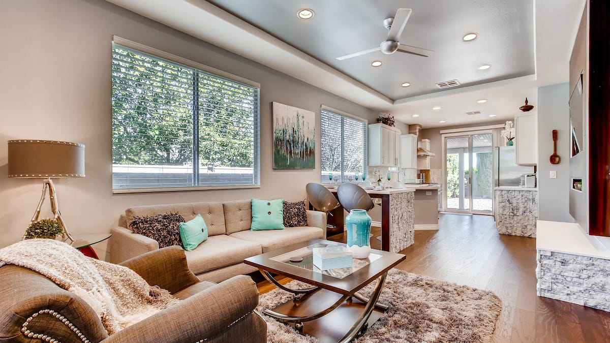 Hilo Airbnb. Located near Aloha Falls on Big Island of Hawaii