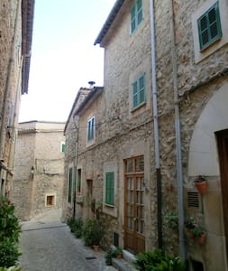 Beautiful house in Valldemossa. - Valldemossa