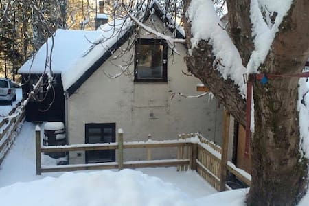 Old Stable House Aviemore Highlands - Kincraig - Apartmen