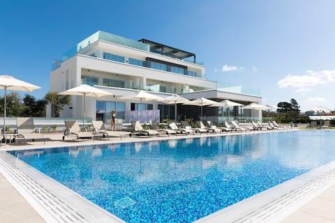 Suites Napa Gem | Luxury Studio