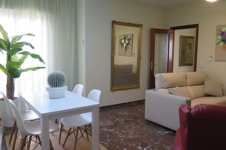 Apartment with parking in the center of Antequera - Antequera
