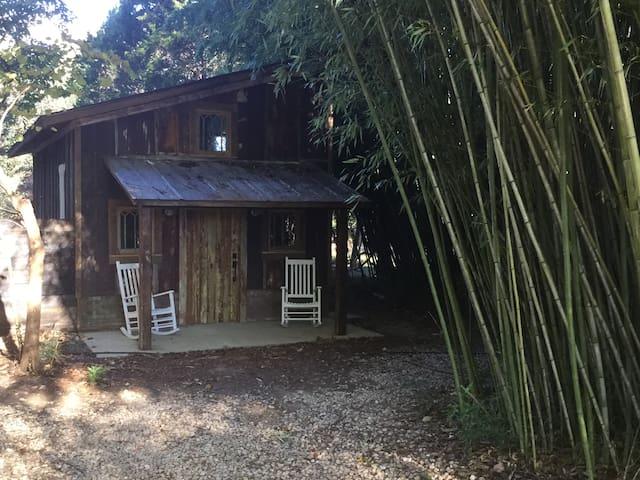 The Tiny House at Longpine